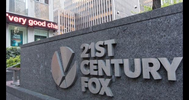 IFT avala fusión Disney-Fox pero pide excluir canales deportivos