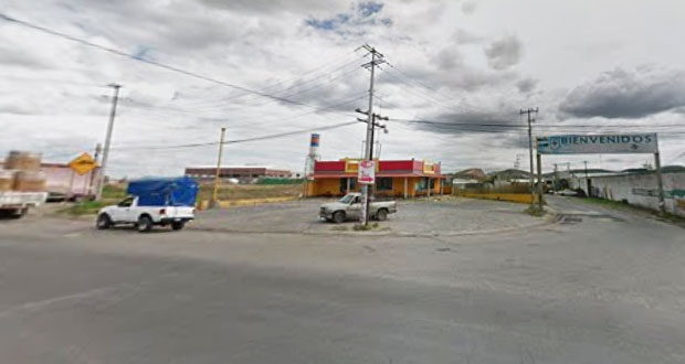 Niño de 2 años muere tras recibir disparo en Santa Clara Ocoyucan