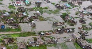 Prevén al menos mil muertos por ciclón en sureste de África