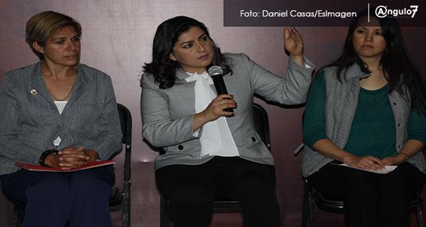 Comuna revisará si evento de Armenta violó normativa del zócalo de Puebla