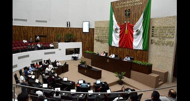 Con Yucatán, los 32 estados ratifican crear la Guardia Nacional
