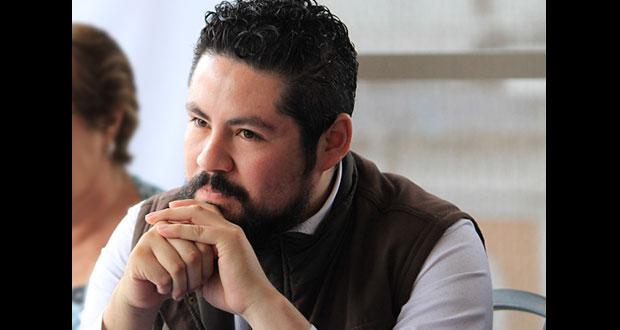 Consejero de Morena pide a Polevnsky no ser juez y parte en encuesta