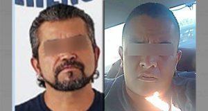 Caen sujeto por homicidio en Tehuacán y presunto ladrón en Puebla