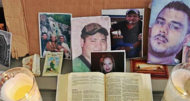 Exoneran de delito a 21 implicados en desaparición de 5 en Veracruz