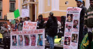 FGR debe combatir exoneraciones en caso de 5 desaparecidos: CNDH