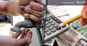 Ayuntamiento no descarta adquirir deuda para tener control de Soapap