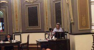 En Congreso poblano, buscan agilizar publicación de leyes vetadas