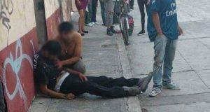 Ejecutan a supuesto narcomenudista en vía pública de Atlixco