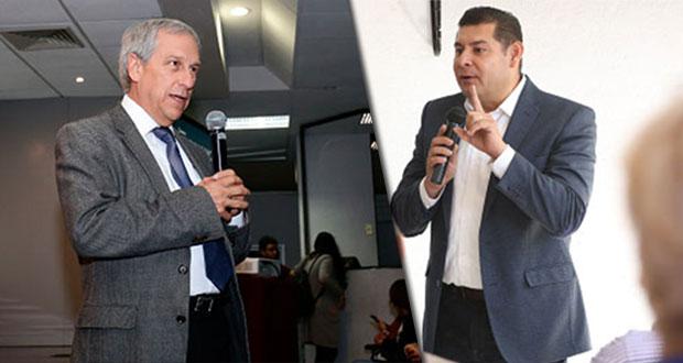 INE declara improcedentes medidas cautelares contra Cárdenas y Armenta
