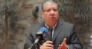 "Doger no apoyará a Jiménez Merino por ""vínculos"" con Mario Marín"
