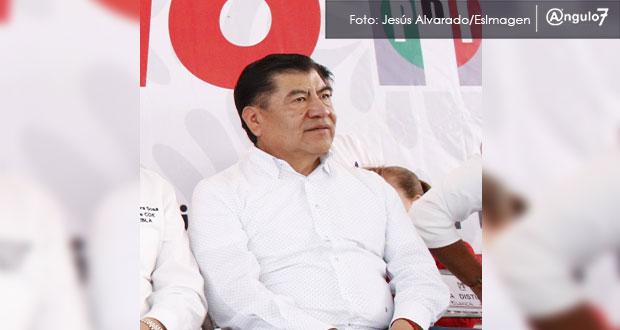 Para Mario Marín, caso Lydia Cacho ya fue juzgado y debe olvidarse