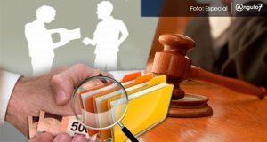 Hay 12 expedientes de responsabilidad administrativa contra funcionarios: TJA