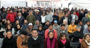 Seguridad, eje del 2º foro de participación ciudadana en Teziutlán