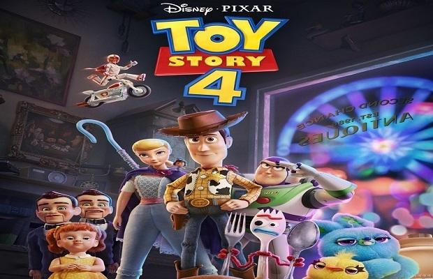 Lanzan tráiler de Toy Story 4 y así reaccionan en redes