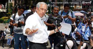 Corrupción, inseguridad y pobreza, prioridades en campaña de Enrique Cárdenas