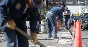 Comuna destinará 8 mdp en mantenimiento del CH