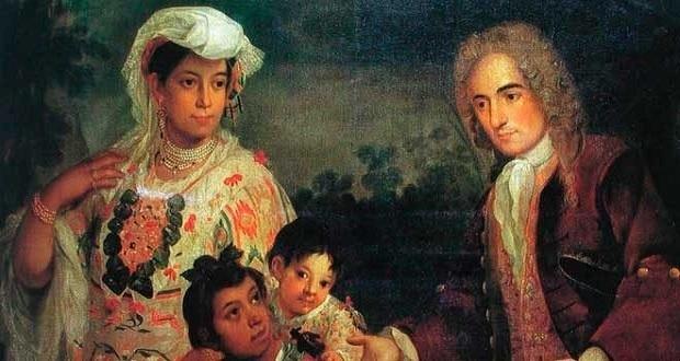 Con ciclo de conferencias celebran el inició del mestizaje en México
