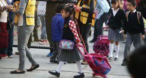 Este 4 de marzo alumnos de Puebla retoman su horario habitual: SEP