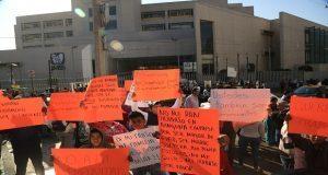 Ayuntamiento de Puebla por fin retira ambulantes de La Margarita