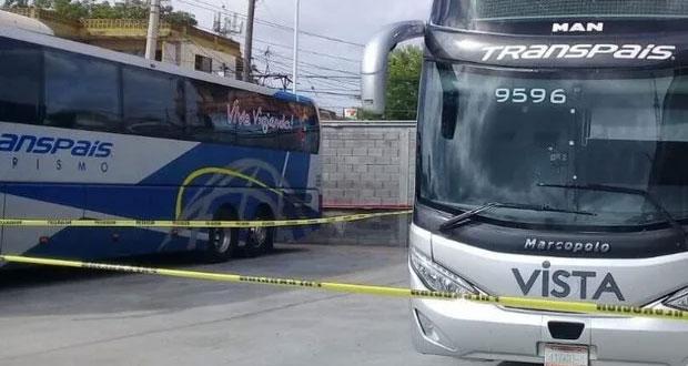 Son 22, no 19, los pasajeros desaparecidos en Tamaulipas: FGR
