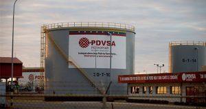 Por primera vez en 9 años, EU deja de importar petróleo venezolano