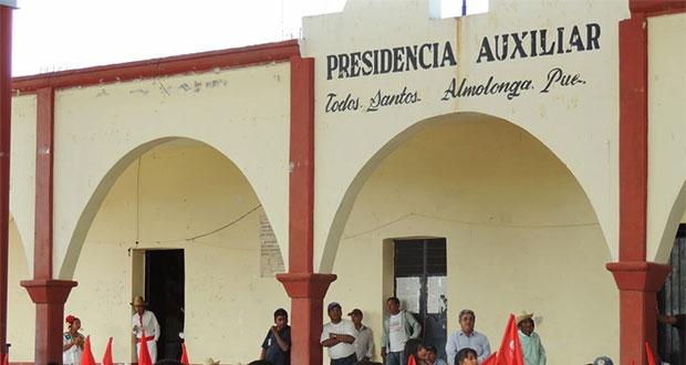 Tepjf desecha impugnaciones contra elección en junta de Tepexi