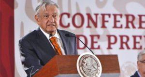 Segob asumirá protección de mujeres violentadas, anuncia presidente
