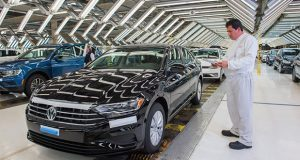 En primer bimestre, producción y exportación de VW crece más de 50%