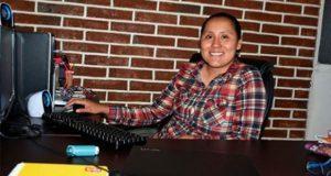 Con plática, organización celebra Día de la Mujer en Atlixco