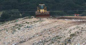 Proyecto para nuevo relleno intermunicipal será hasta 2019: Arriaga