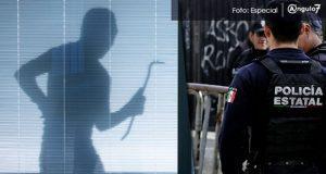 Bajar en 6% delincuencia en hogares y ampliar en 5% policías estatales: PDE
