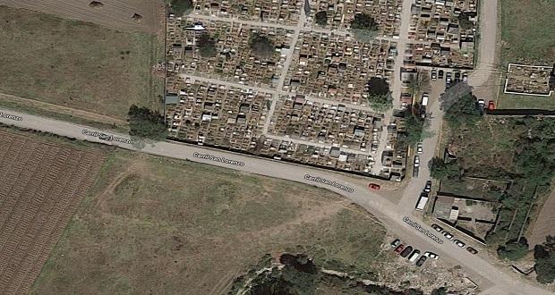 Dejan abandonados al menos 7 cuerpos en terreno de Chachapa