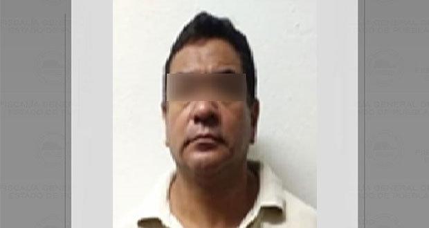 Fisdai detiene a sospechoso de secuestrar a una mujer en 1996