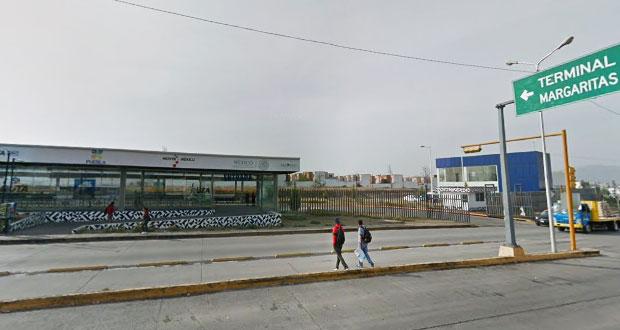 Biciestacionamiento en terminal Margaritas estará listo hasta 2020: Semovi