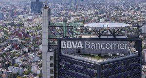 BBVA Bancomer desaloja sedes corporativas en CDMX por amenazas