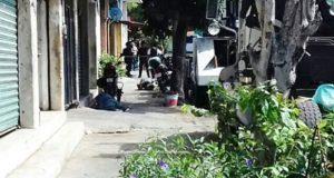 En Guerrero, torturan y matan a dos elementos de la Marina