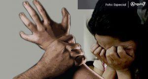 Violencia sexual crece 47.8% en Puebla