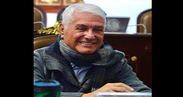 Fallece Virgilio Caballero Pedraza, diputado de Morena y periodista