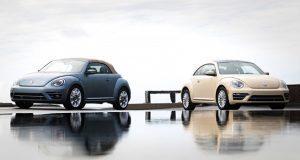 En febrero, suben 12.6% ventas en EU de autos VW armados en Puebla