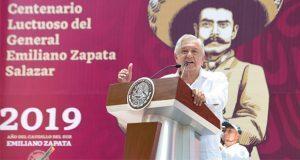 A 100 años de su muerte, conmemoran a Zapata con eventos y ediciones