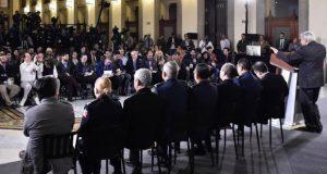 AMLO y Jorge Ramos discuten por aumento en cifras de homicidios