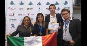 Alumnos de BUAP ganan plata por videojuego sobre cultura náhuatl