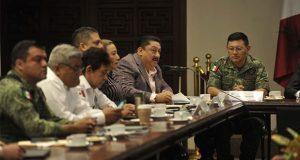 Ataque que dejó 6 muertos en Morelos habría sido contra líder de CJNG