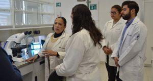 En BUAP, crean anticuerpo que ayudaría en tratamiento de cáncer gástrico