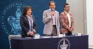 Pone en marcha BUAP política institucional de igualdad de género