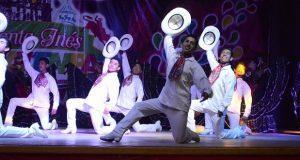 Ballet de Antorcha estará en aniversario de San Martín Totoltepec