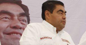 Barbosa propone reestructuración de policías y mejorar condiciones