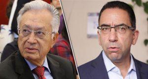 Bartlett gana juicio a Lozano y éste deberá pagar 15 mdp: Carlos Meza