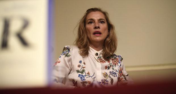 Beatriz Gutierrez Müller estrena canción con Tania Libertad