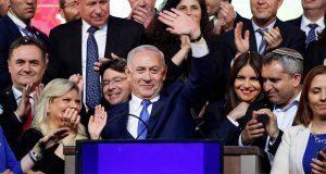 Netanyahu, a punto de ser primer ministro de Israel por quinta vez